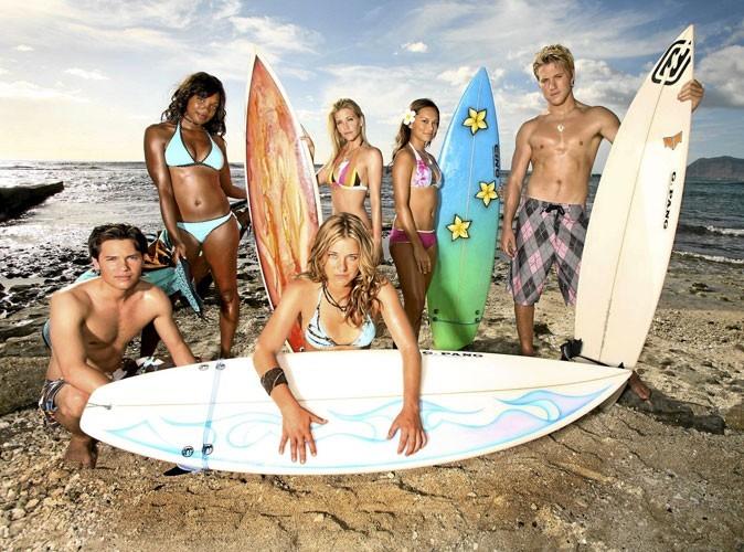 Série : Makaha surf : la nouvelle série de M6 !