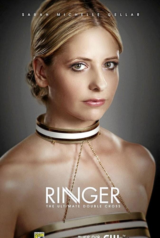 Série : découvrez Ringer