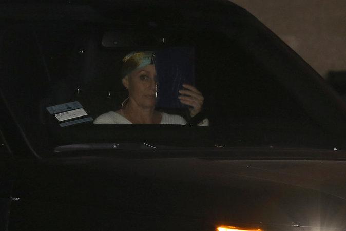 Shannen Doherty : après son procès et avant la chimio, elle profite d'une soirée de répit !