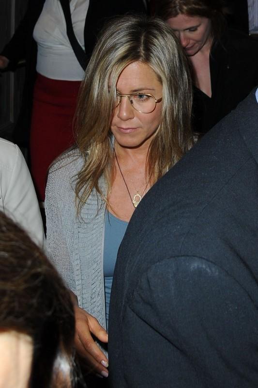 Jennifer Aniston : le coup de vieux !