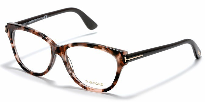 Romantiques, Tom Ford chez Grand Optical 249€