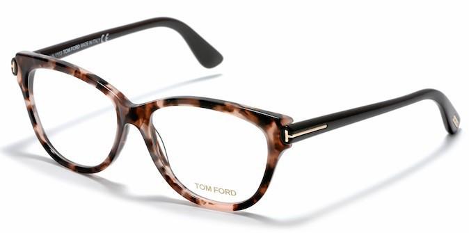Romantiques, Tom Ford chez Grand Optical 249€