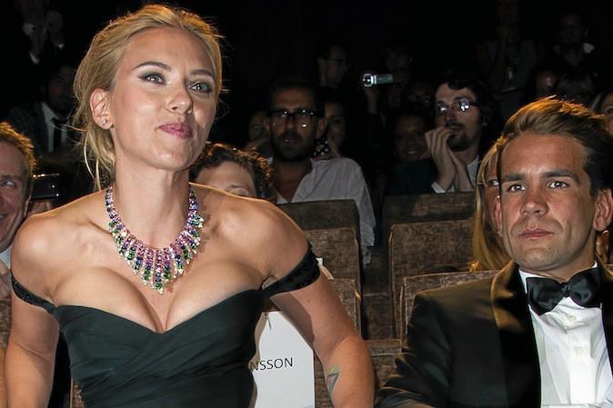 Les secrets sexe et love de Scarlett Johansson !