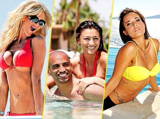 Spécial stars en vacances : où les croiser cet été ?