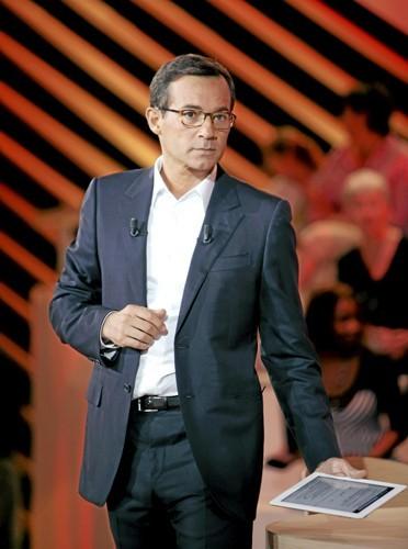 Réunion de famille présenté par Jean-Luc Delarue. A peine 700 000 téléspectateurs...