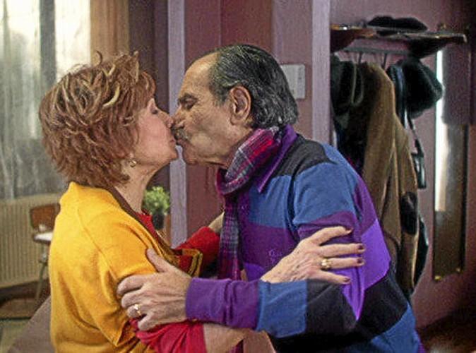 Huguette et Raymond