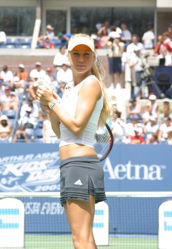 Maria Sharapova, Ana Ivanovic, Victoria Azarenka... Découvrez les joueuses de tennis les plus sexy !