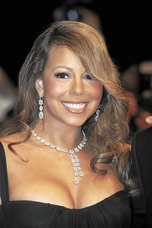 K.Mariah Carey