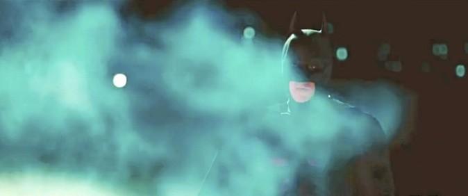 Batman revient en force !