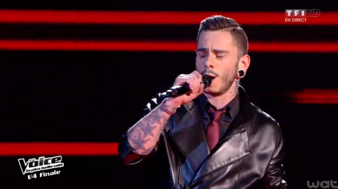 The Voice 3 : revivez les quarts de finale en images !
