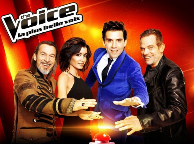The Voice 3 : revivez la grande finale en images !