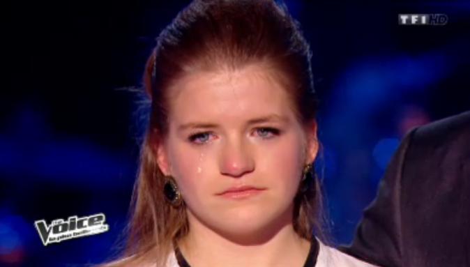 Jacynthe est en pleurs ! C'est fini pour elle !
