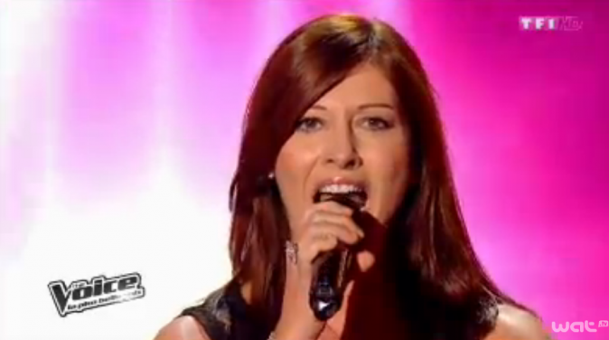 Florent Pagny a craqué pour la chanteuse et comédienne Sophie Delmas