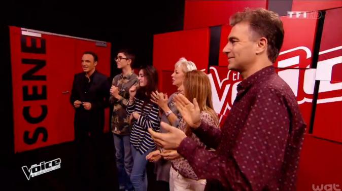 The Voice 4 : revivez le septième prime avec Public !