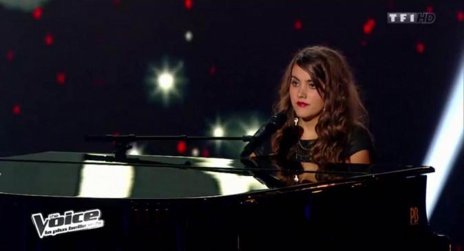 Marina, le deuxième talent de Mika !