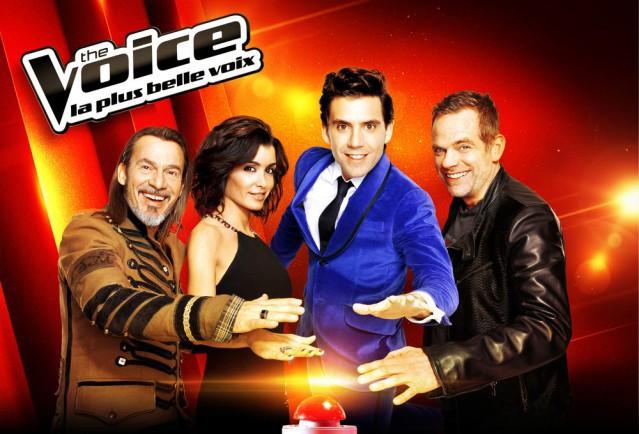 The Voice : suivez le premier prime en live avec nous !