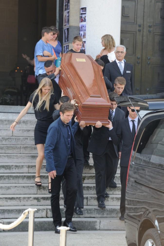 Thierry Redler : Un dernier au revoir !