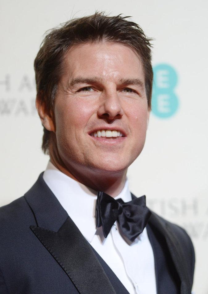 Tom Cruise, critiqué sur la Toile
