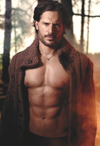 Joe Manganiello dans True Blood