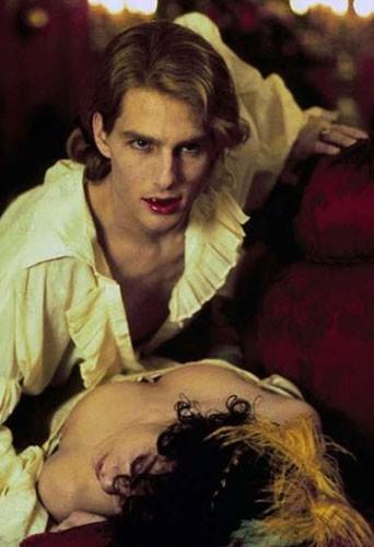 Tom Cruise dans Entretien avec un vampire