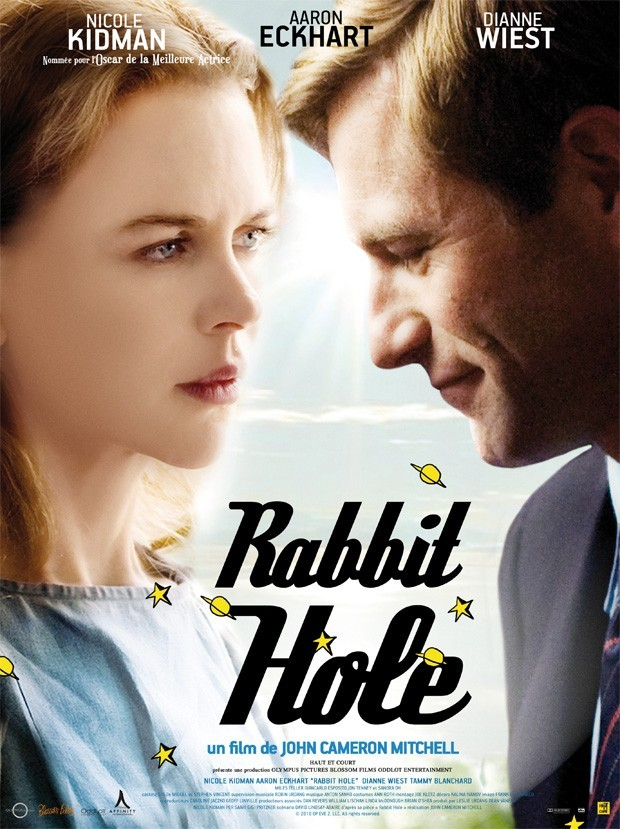 Rabbit Hole avec Nicole Kidman et Aaron Eckhardt