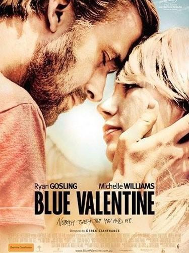 """Blue Valentine"" avec Ryan Gosling et Michelle Williams !"