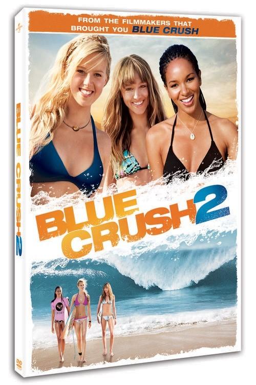 Découvrez Blue Crush 2, en DVD !