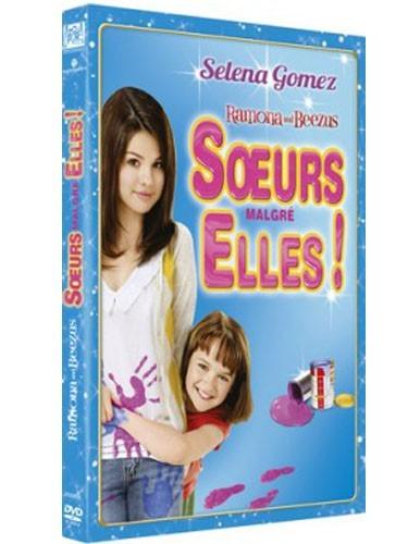 """Selena Gomez s'occupe de sa petite soeur dans """"Soeurs malgré elles"""" (et malgré un titre français bizarre)"""