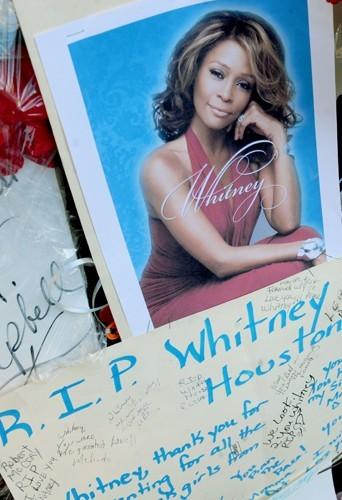 Whitney Houston : émouvants obsèques avec les témoignages et hommages de Kevin Coster, Alicia Keys, Steevie Wonder et bien d'autres…