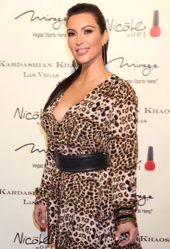 Kim Kardashian : l'homme qui l'épousera devra se préparer à la surmédiatisation !