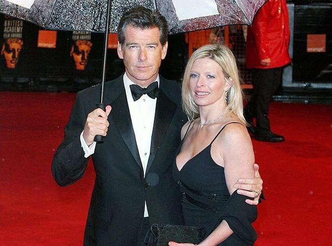Pierce Brosnan : en deuil après le décès de sa fille aînée, Charlotte...