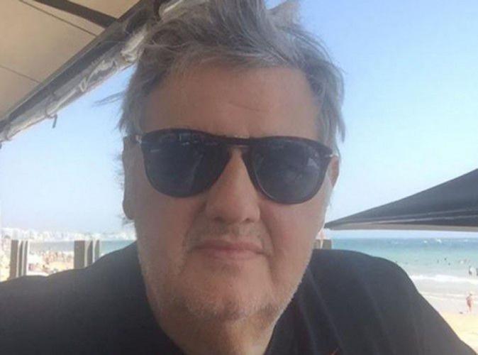"""Pierre Ménès : """"Je suis un gros qui n'aime pas les gros"""" !"""