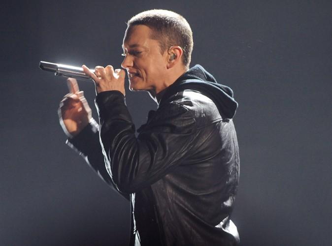Pink et Eminem : ensemble pour chanter Mission Impossible 4 !