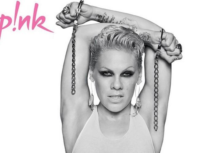 Pink : le single de son grand retour ... Ecoutez-le !