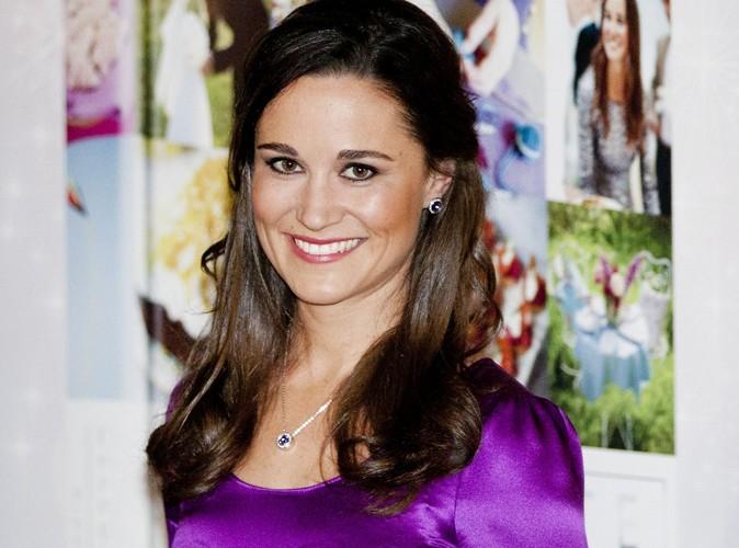 Pippa Middleton : la sœur de Kate est enfin casée !
