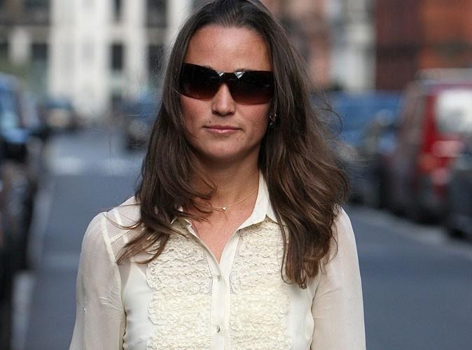 Pippa Middleton : mal habillée, elle déchaîne les critiques !