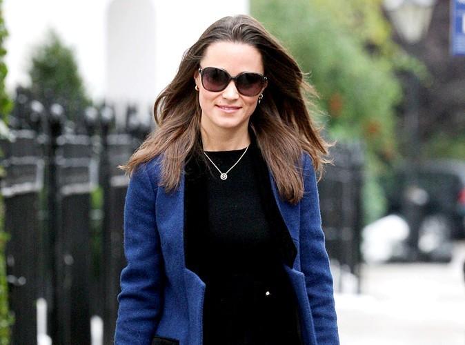 Pippa Middleton : reine de la glisse !