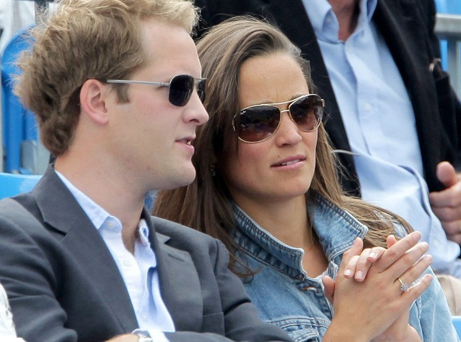 Pippa Middleton : sa romance avec George Percy pourrait l'anoblir !