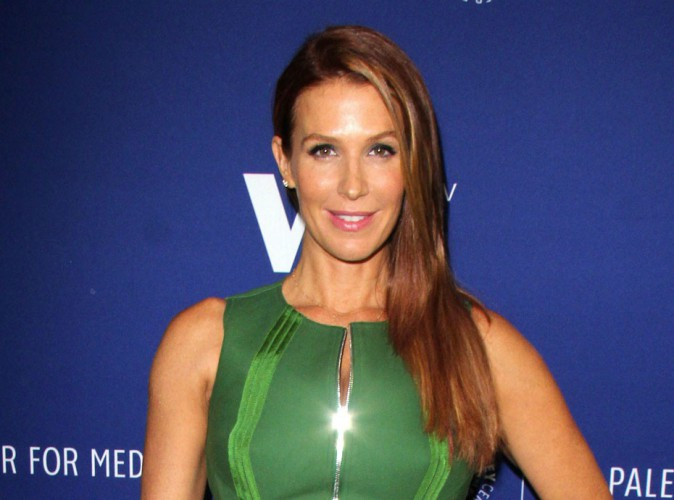 Poppy Montgomery : la star d'Unforgettable attend son 3eme enfant !