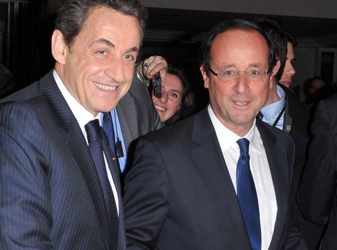 Présidentielles 2012 : Nicolas Sarkozy et François Hollande dévoilent leur playlists !