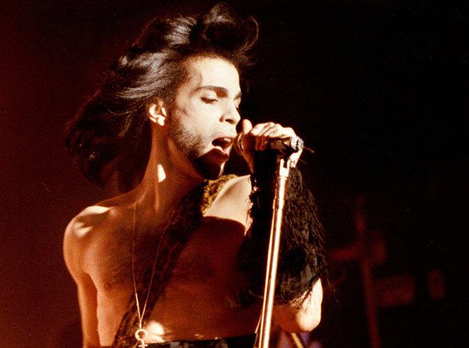 Prince et le sida : les révélations chocs !
