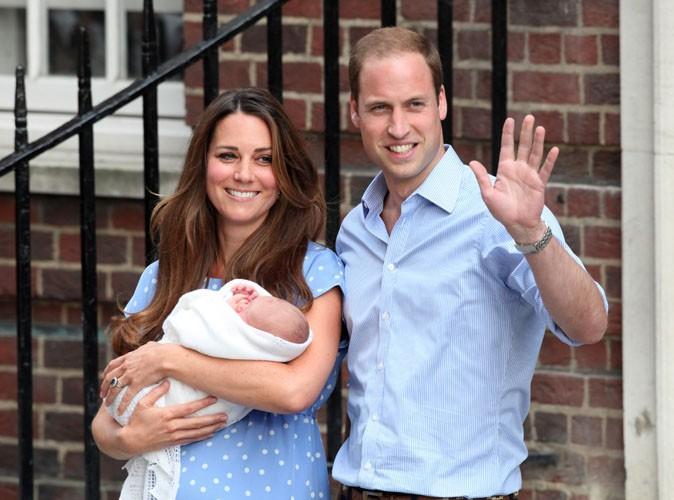 Prince George : les premières vacances officielles du Royal Baby déjà programmées !