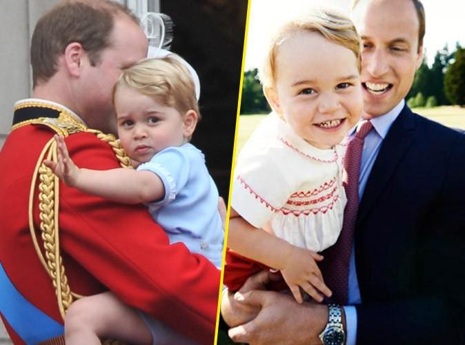 Prince George : pas de grosse fête pour son deuxième anniversaire... Mais une nouvelle photo inédite !