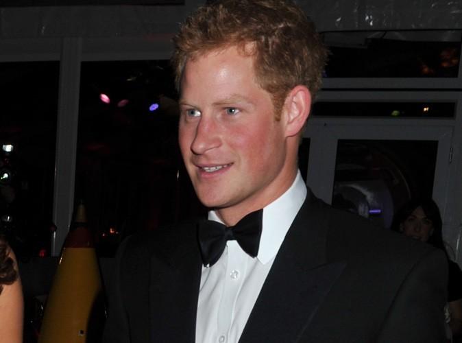 Prince Harry : il va repartir en Afghanistan !