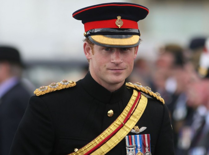 Prince Harry : la robe de mariée de sa maman, la Princesse Diana, lui sera restituée le jour de ses 30 ans !