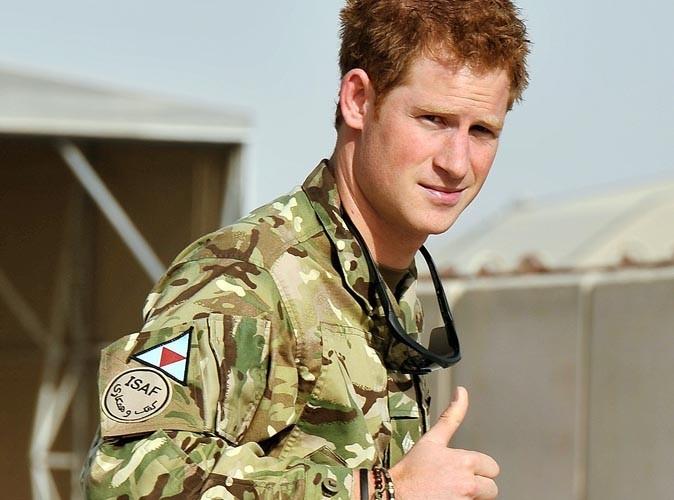 Prince Harry : le célibataire le plus convoité de 2013 !