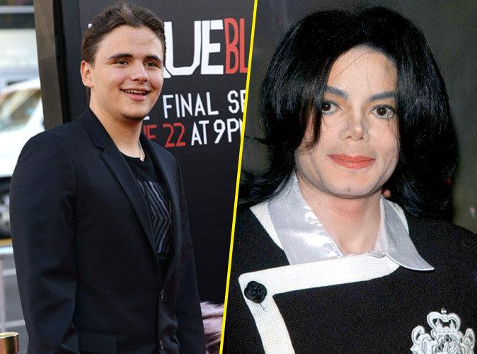 Prince Jackson : et si Michael n'était pas son père ? Il assume !