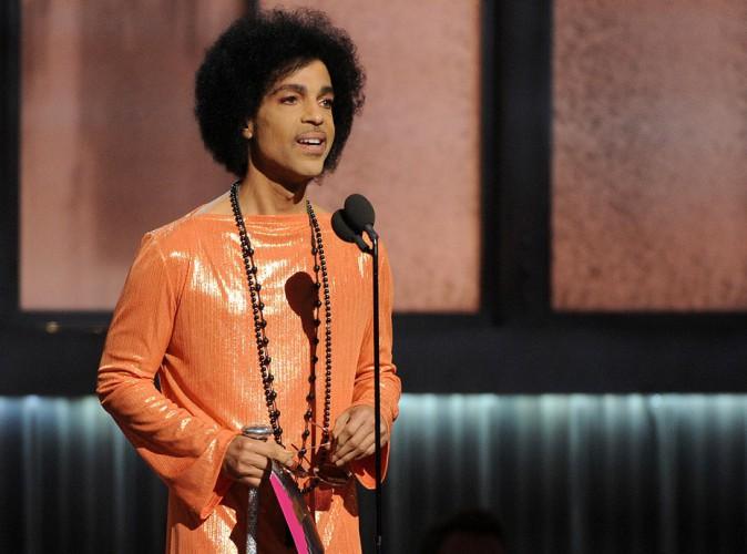 Prince : la star des charts produit le premier album d'une candidate de The Voice !