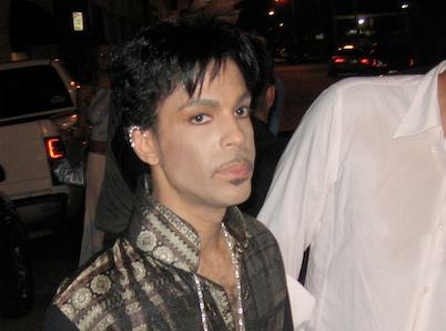 Prince : son fils biologique héritera de ses millions après un test ADN