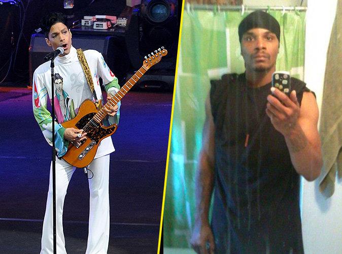 Prince : Voici les résultats du test ADN de l'homme qui disait être son fils